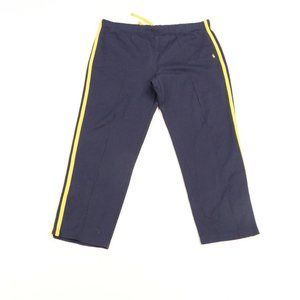 Vintage Ralph Lauren Pony Logo Striped Sweatpants